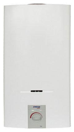 Проточный водонагреватель Neva Lux 5514