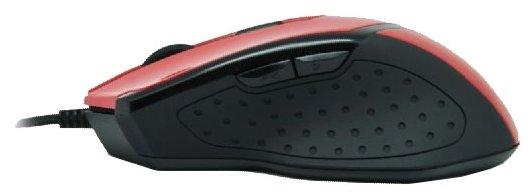 Мышь Havit HV-MS666 Red USB