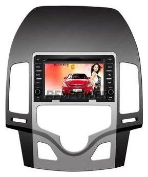 RedPower GPS-8943 Hyundai i30