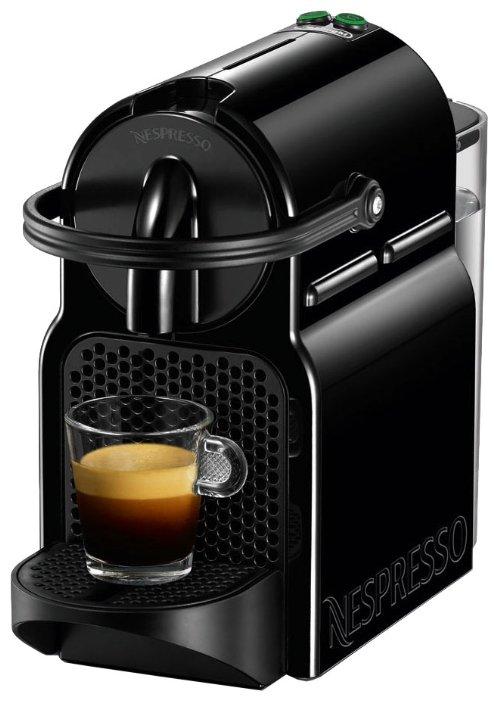 De'Longhi Капсульная кофемашина De'Longhi Nespresso Inissia