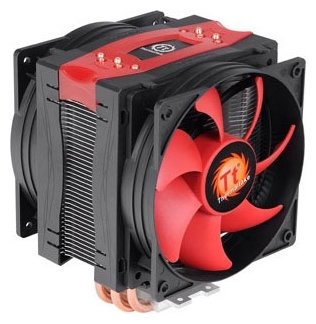Кулер для процессора Thermaltake Frio Advanced (CLP0596)
