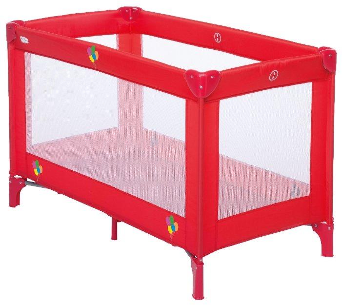 Манеж-кровать FOPPAPEDRETTI Supernanna