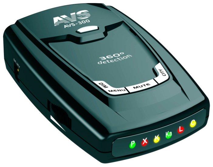 AVS AVS-300