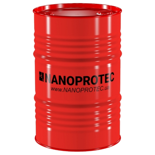 Моторное масло NANOPROTEC Engine Oil 15W-40 Truck 200 л Моторные масла
