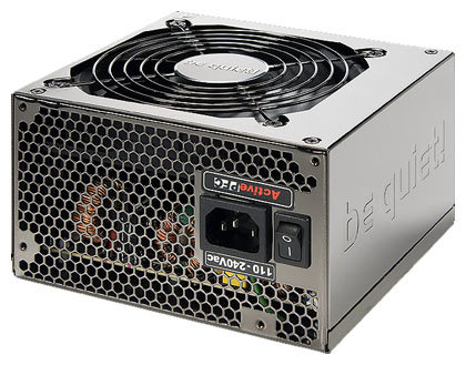 be quiet! Straight Power BQT E6-350W