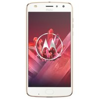 Смартфон Motorola Moto Z2 Play 64GB золотистый