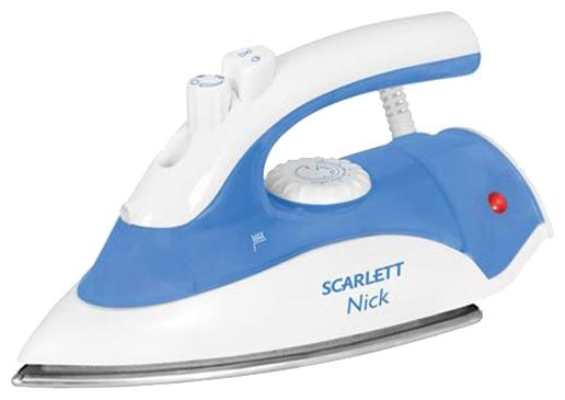 Утюг Scarlett SC-1137S