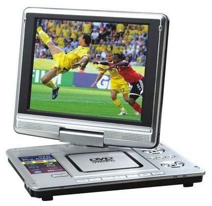 DVD-плеер Subini S-6082DT