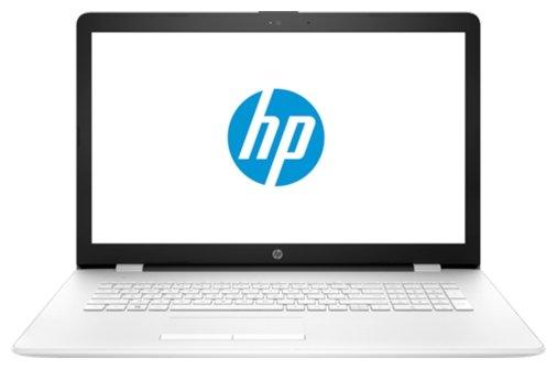 """HP 17-ak031ur (AMD A9 9420 3000 MHz/17.3""""/1600x900/4Gb/500Gb HDD/DVD-RW/AMD Radeon R5/Wi-Fi/Bluetooth/DOS)"""