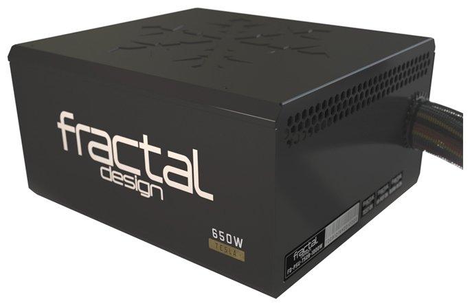 Блок питания Fractal Design Tesla R2 650W