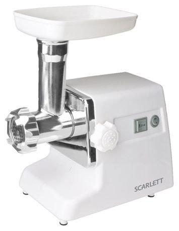 Scarlett Мясорубка Scarlett SC-4249