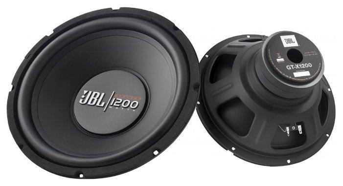 JBL GT-X1200 - Автоакустика