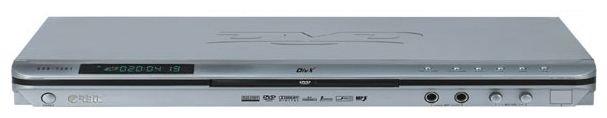 DVD-плеер Orbit DVD-7201