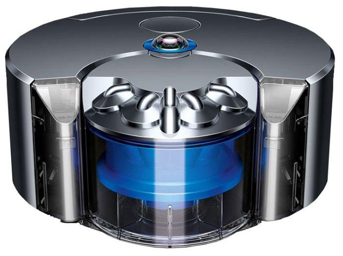 Робот пылесос dyson 360 eye купить в москве dyson v8 яндекс маркет