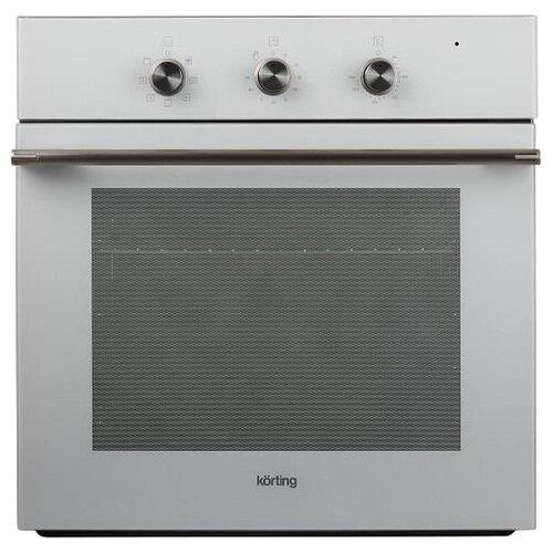 Электрический духовой шкаф Korting OKB 470 CMW