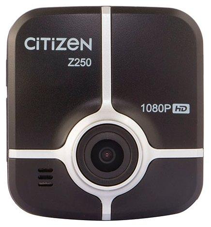 Сравнение с Citizen Z250