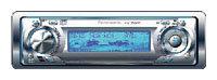 Автомагнитола Panasonic CQ-C8401W