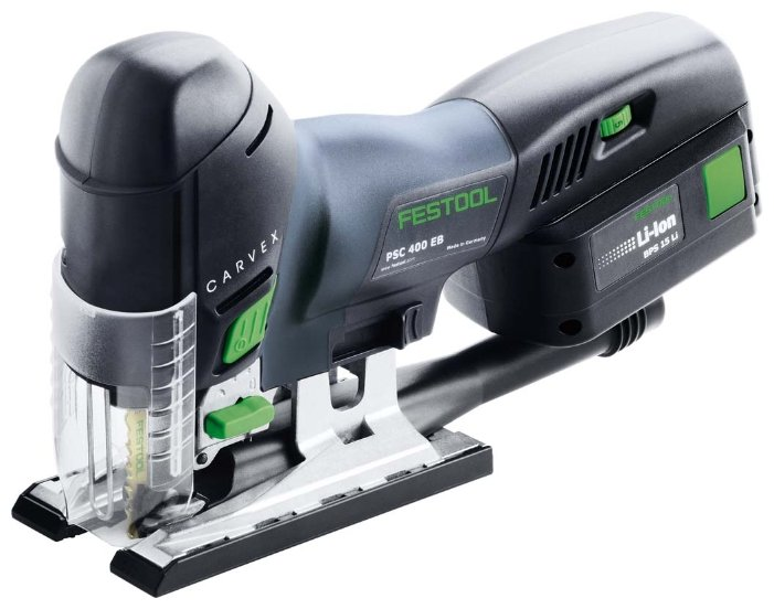 Festool PSC 400 EB/GG-Plus Li 15