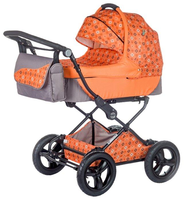 Универсальная коляска Babyhit Evenly Plus (2 в 1)