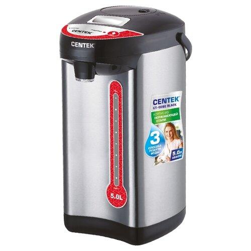 Термопот CENTEK CT-0082, black термопот centek ct 0082 белый