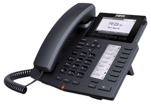 VoIP-телефон Fanvil X5