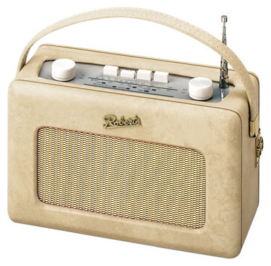 Roberts Radio Revival