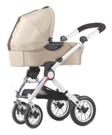 Универсальная коляска Mutsy Transporter