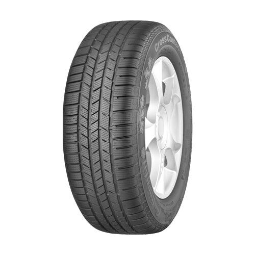 Автомобильная шина Continental ContiCrossContact Winter 245/65 R17 111T зимняя continental 4x4 contact 235 60 r17 102v