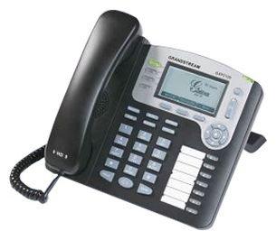 Grandstream VoIP-телефон Grandstream GXP2100