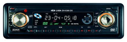LADA DV-5300DX