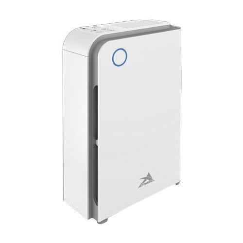 Очиститель воздуха АТМОС Макси-430, белый/серыйОчистители и увлажнители воздуха<br>