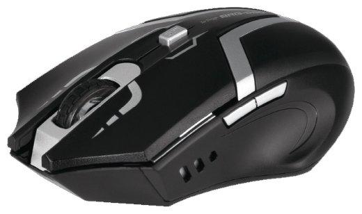 Мышь MARVO BRG-580 Black USB