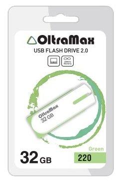 OltraMax Флешка OltraMax 220 32GB