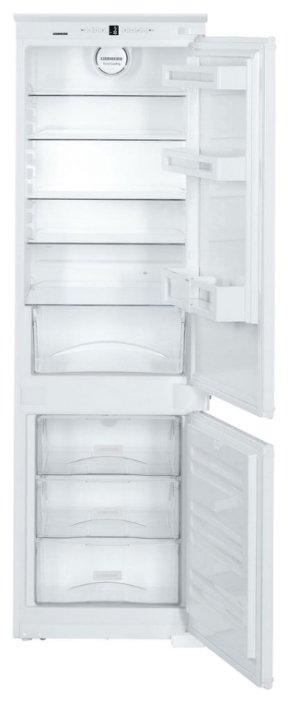 Встраиваемый холодильник Liebherr ICS 3324