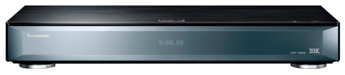 Panasonic Ultra HD Blu-ray-плеер Panasonic DMP-UB900