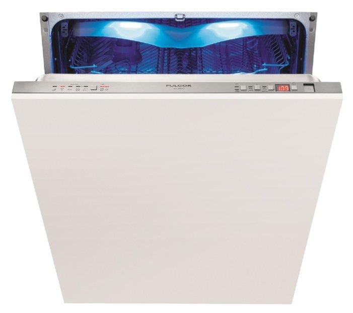 FULGOR MILANO Посудомоечная машина FULGOR MILANO FDW 9093