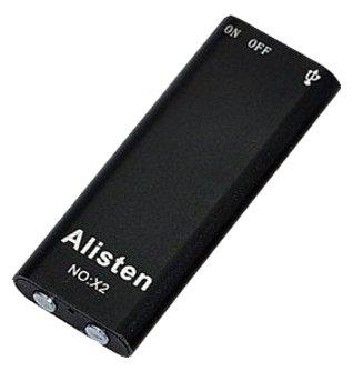 Alisten X2