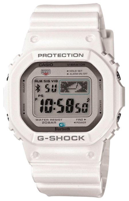 CASIO Часы CASIO G-SHOCK GB-5600AB-7D