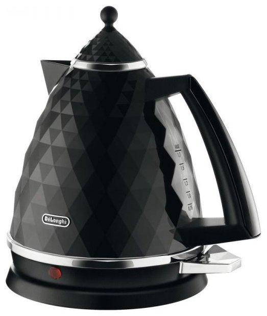 чайник DeLonghi KBJ 2001.W