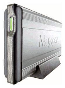 Сетевой накопитель (NAS) Maxtor H24P200