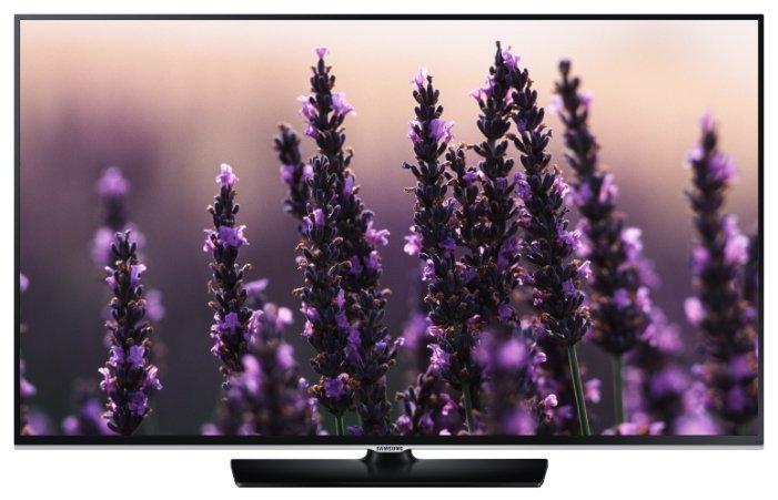 Телевизор Samsung UE40H5500