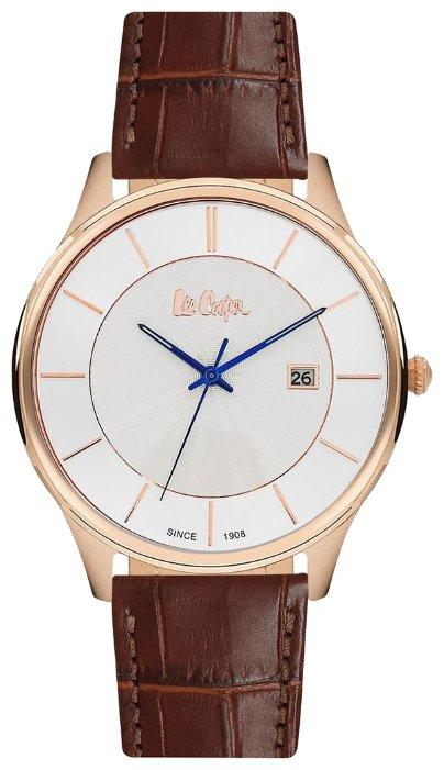 наручные часы Lee Cooper Lc06441432 купить по лучшей цене в