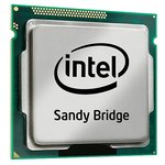 Intel Core i3 Sandy Bridge
