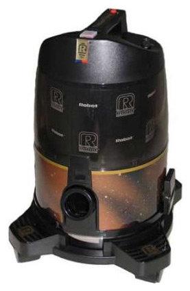 Пылесос Turmix Robot King