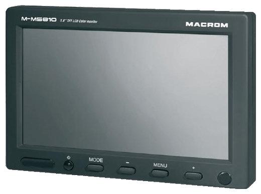Macrom M-M5810