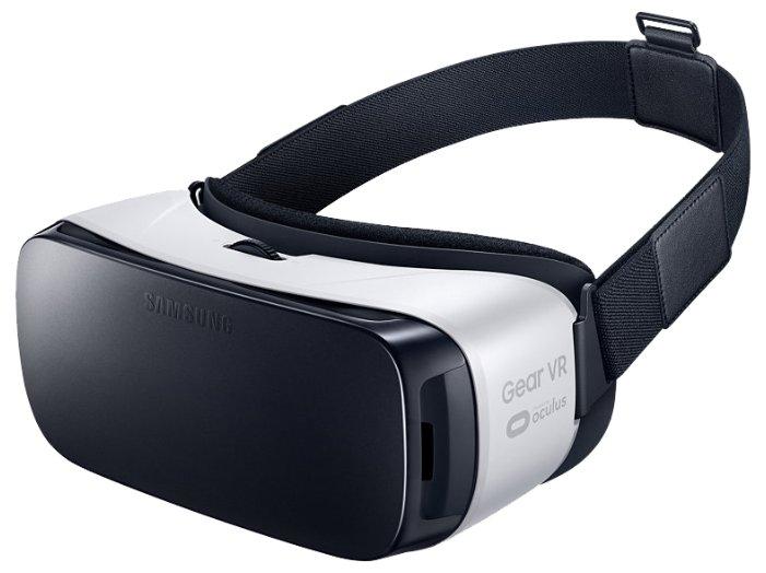 Samsung Gear VR (SM-R322)
