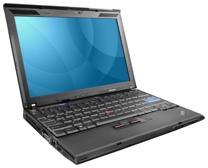 Lenovo ThinkPad X200 Intel ME Treiber