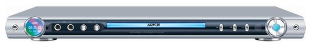 Arvin DVD-2600A
