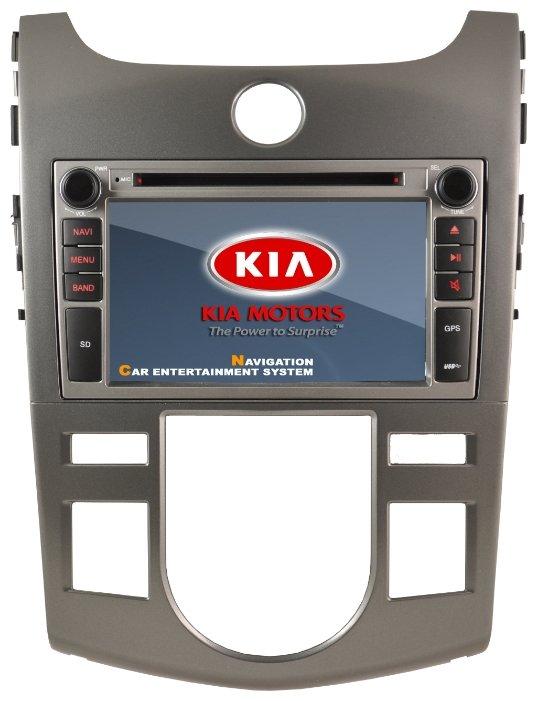 Автомагнитола Witson W2-D9528KA KIA FORTE Auto Air