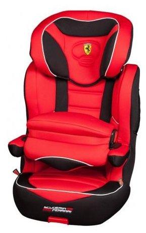 Автокресло группа 1/2/3 (9-36 кг) Ferrari Master SP LX Easyfix
